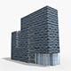Visma-bygget - 3DOcean Item for Sale