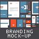 Branding Identity Mock-Up - GraphicRiver Item for Sale