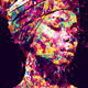Colorful Impressionist Painting Photoshop Action - GraphicRiver Item for Sale