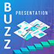 BUZZ - Multipurpose PowerPoint Template - GraphicRiver Item for Sale