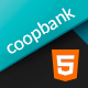 CoopBank - Banking, Financial, Credits Template - ThemeForest Item for Sale