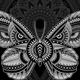 Butterfly Zen - GraphicRiver Item for Sale