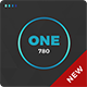 ONE Keynote - GraphicRiver Item for Sale
