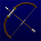 Lowpoly Bow - 3DOcean Item for Sale