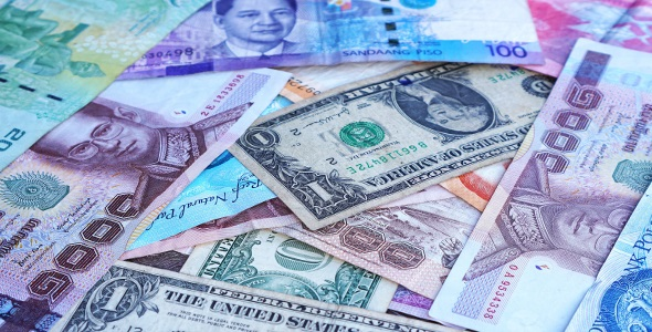 All Purpose Currency Converter