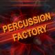 Arabian Percussion