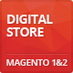 Digitalstore - Responsive Magento 2 Theme - ThemeForest Item for Sale