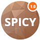 SPICY - Food, Coffee Shop, Cafe & Restaurant Template - ThemeForest Item for Sale