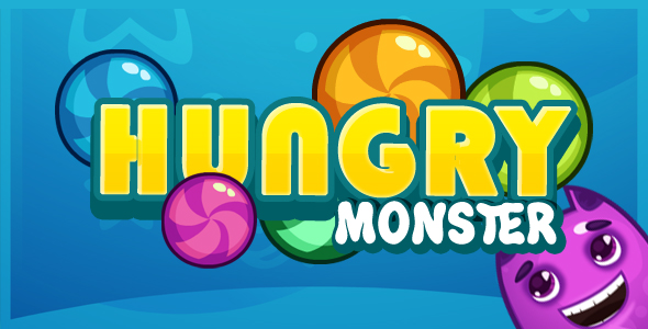 Hungry Monster Download