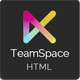 TeamSpace - Multi-Concept Landing Pages Pack - ThemeForest Item for Sale