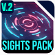 Sights pack vol.2 - VideoHive Item for Sale