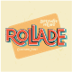 Rollade Typeface - GraphicRiver Item for Sale