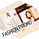 Flux Fashion | Promo - VideoHive Item for Sale