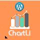 Chartli Wordpress Interactive Chart Plugin - CodeCanyon Item for Sale