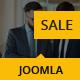 Syrius - SEO Digital Agency Creative Joomla Template - ThemeForest Item for Sale