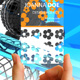 Translucent Plastic Business Card - GraphicRiver Item for Sale