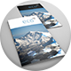 Trifold Template - GraphicRiver Item for Sale
