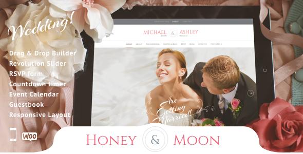 Honeymoon - Wedding