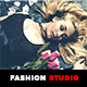 50 Fashion Studio Lightroom Presets - GraphicRiver Item for Sale