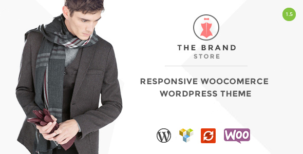 Review: The Brand - Responsive WooCommerce WordPress Theme free download Review: The Brand - Responsive WooCommerce WordPress Theme nulled Review: The Brand - Responsive WooCommerce WordPress Theme
