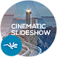Abstract Cinematic Slideshow - VideoHive Item for Sale