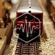 Standing Train Ambience Loop