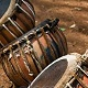 Tribal Warrior Percussion
