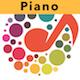 Classical Piano Arpeggios