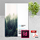 Creative Brochure Template Vol. 04 - GraphicRiver Item for Sale