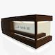 Reception Desk 1 - 3DOcean Item for Sale