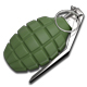 Hand Grenade - GraphicRiver Item for Sale