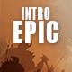 Epic Fanfare Orchestra Trailer Ident