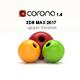 CORONA Studio setup perfect - 3DOcean Item for Sale