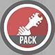 Metal Logo Pack 1