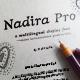 Nadira Pro Greek Cyrillic Latin Font - GraphicRiver Item for Sale