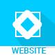 Website Presentation neon - VideoHive Item for Sale