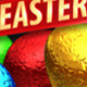 Easter Branding Lower Third - VideoHive Item for Sale