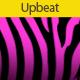 Upbeat Retro Hipster