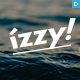 Izzy - An Unconventional Blog Theme - ThemeForest Item for Sale