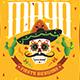 Cinco de Mayo Flyer - Mexican Party - GraphicRiver Item for Sale