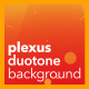 Plexus Duotone Background V3 - VideoHive Item for Sale