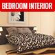Bedroom Interior Design - 3DOcean Item for Sale