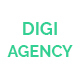 Digi Agency - Multipurpose PSD Template - ThemeForest Item for Sale