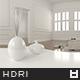 High Resolution Apartment HDRi Map 011