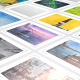 Mosaic Photo Album with Frames - VideoHive Item for Sale