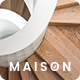 Maison - Modern Theme for Interior Designers and Architects - ThemeForest Item for Sale