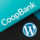 Financial , Banking & Credits WordPress Theme    CoopBank - ThemeForest Item for Sale
