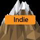Driving Indie Rock Uplifting Music
