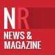 Newsright - WordPress Premium HD News & Magazine - ThemeForest Item for Sale