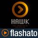 Hawk Logo - VideoHive Item for Sale